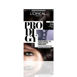 Loreal Paris - Prodigy Hair Color -  N 1 ObsidianBlack