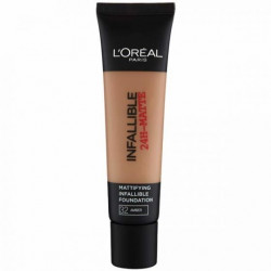 L'oreal Paris Infaillible Matte Foundation - N 32 - Ambre