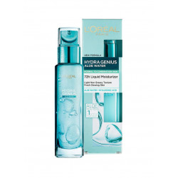 Loreal Paris Hydragenius Moisturizer Normal to Combination Skin - 70 ml