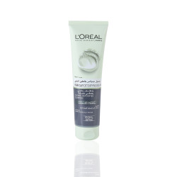 Loreal Paris Pure Clay Black Cleanser With Charcoal - 150 ml