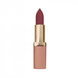 L'oreal Paris Color Riche Nudes Lipstick - N06 - Hesitation