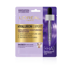 L'oreal paris Hyaluron Tissue Mask