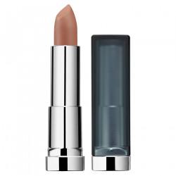 Maybelline - Color Sensational Matte Nude Lipstick - N 983 - Beige Babe