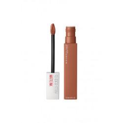 Maybelline SuperStay Matte Ink Liquid Lipstick - N 75 - Fighter