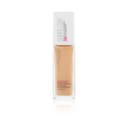 Maybelline Super Stay Full Coverage Foundation - N 24 - Fair Nude