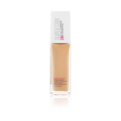 Maybelline Super Stay Full Coverage Foundation - N 33 - True Buff
