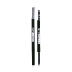 Maybelline Brow Ultra Slim Eyebrow Pencil - N 06 - Black Brown