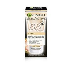 Garnier SkinActive 5-in-1 Miracle Perfector BB Cream - Light - 60 ml