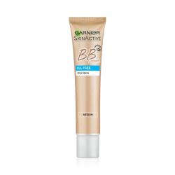 Garnier SkinActive BB Cream Oil-Free Medium - 40 ml