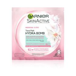 Garnier Chamomile Skin Active Hydra Bomb Tissue Mask