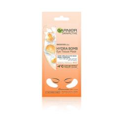 Garnier SkinActive Hydrabomb Eye Tissue Mask Orange
