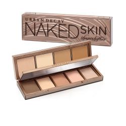 Urban Decay Naked Skin Shapeshifter Palette - Light Medium