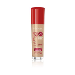 Rimmel Lasting Finish 25 Hour Liquid Foundation - N 300 - Sand