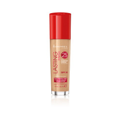 Rimmel Lasting Finish 25 Hour Liquid Foundation - N 303 - True Nude