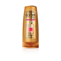 L'Oreal Paris Elvive Oil Conditioner Normal To Dry - 400Ml