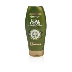 Garnier Ultra Doux Mythic Olive Conditioner - 400Ml