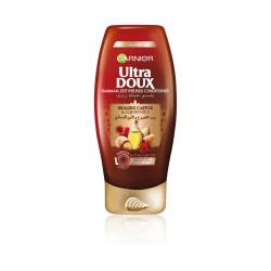Garnier Ultra Doux Castor & Almond Conditioner - 400 ml