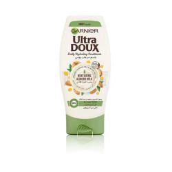 Garnier Ultra Doux Hydrating Conditioner With Almond Milk - 400 ml