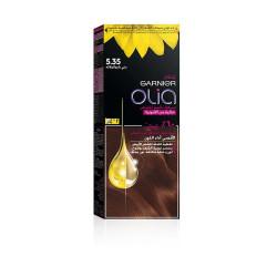Garnier Olia Hair Color - N 5.35 - Chocolate Brown
