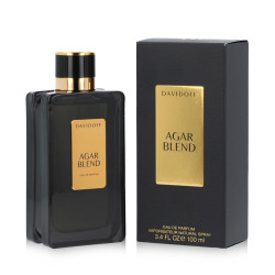 Davidoff Agar Blend Eau De Perfume for Women - 100 ml