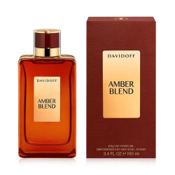 Davidoff Amber Blend Eau De Perfume - 100 ml