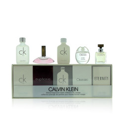 Calvin Klein Miniature Gift Set