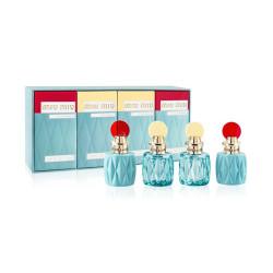 Miu Miu Miniature Collection Mini Gift Set