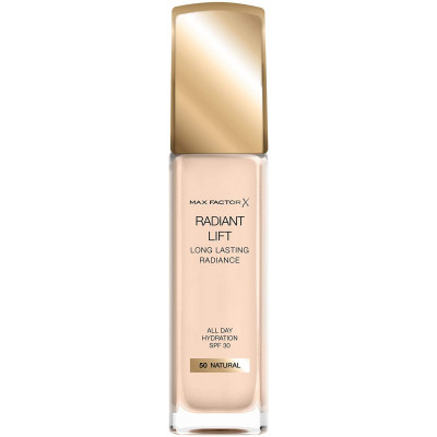 Max Factor Radiant Lift Foundation - Natural - N 50