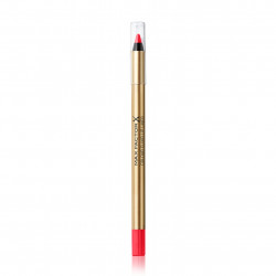 Max Factor Color Elixir Moisturising Lip Liner - Red Poppy - N 10