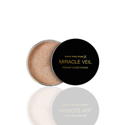 Max Factor - Miracle Veil Loose Powder - Transparent