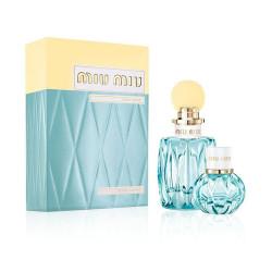 Miu Miu Leau Bleue Gift Set