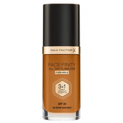 Max Factor Facefinity All Day Flawless 3-In-1 Foundation - N 98 - Warm Hazelnut