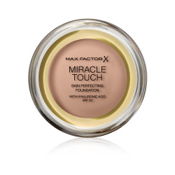 Max Factor Miracle Touch Foundation - Natural - N 70