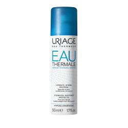 Uriage Eau Thermale Hydrating & Soothing Water - 50 ml