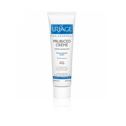 Uriage Pruriced For Sensitive Skin Cream - 100 ml