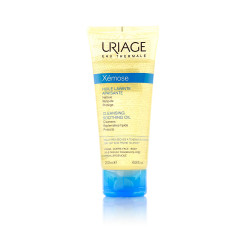 Uriage Xemose Cleansing Oil For Face and Body - 200 ml