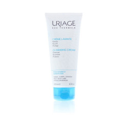 Uriage Lavant Face and Body Cleansing Cream - 200 ml