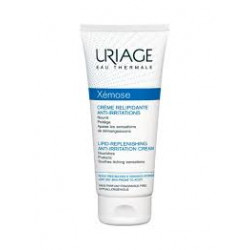 Uriage Xemose Lipid Replenishing Anti-Irritation Cream - 200 ml