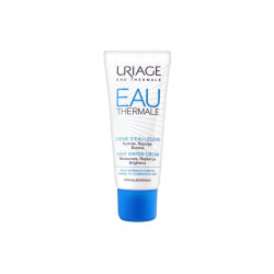 Uriage Eau Thermale Hydration Light Water Cream - 40ml