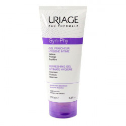 Uriage Gyn-Phy Intimate Hygiene Refreshing Gel - 200 ml