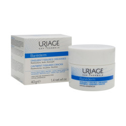 Uriage Bariderm Fissure Cream - 40 ml