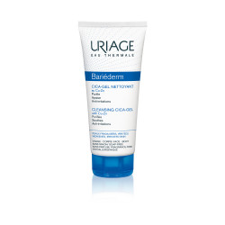 Uriage Bariéderm Cleansing Cica-Gel - 200 ml