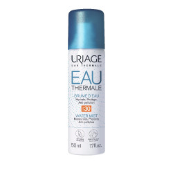 Uriage Eau Thermale Water Mist SPF 30 - 50 ml