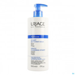 Uriage Xemose Gentle Cleansing Syndet - 500 ml
