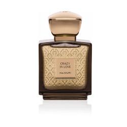 Majouri Crazy In Love Eau De Perfume Unisex - 75Ml
