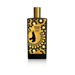 Memo Paris Moroccan Leather Eau De Perfume - 75 ml