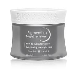 Bioderma Pigmentbio Night Renewer - 50 ml