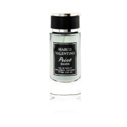 Marco Valentino Prive Silver Eau De Perfume - 70 ml