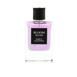 Marco Valentino Bloom Silver Eau De Perfume - 110 ml