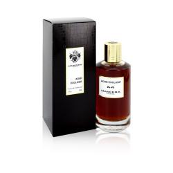 Mancera Aoud Exclusif Eau De Perfume for Women - 120 ml